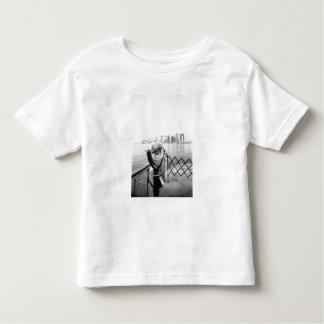USA, NEW YORK: New York City Scenic Viewer Toddler T-shirt
