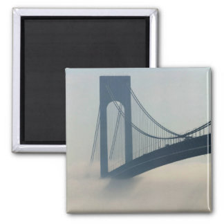 USA, New York, New York City, Staten Island: Magnet