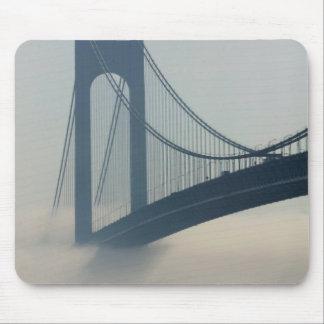 USA, New York, New York City, Staten Island: Mouse Pad