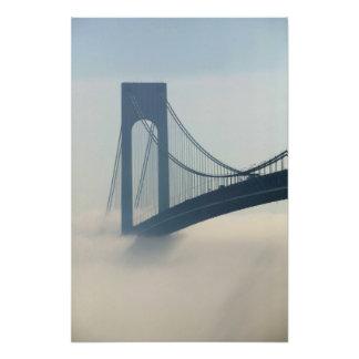 USA, New York, New York City, Staten Island: Photo Print