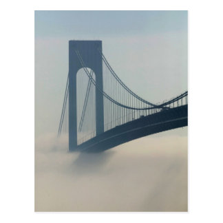 USA, New York, New York City, Staten Island: Post Card