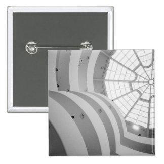 USA, New York, New York City: The Guggenheim 3 Pin