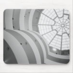 USA, New York, New York City: The Guggenheim 3 Mouse Pad