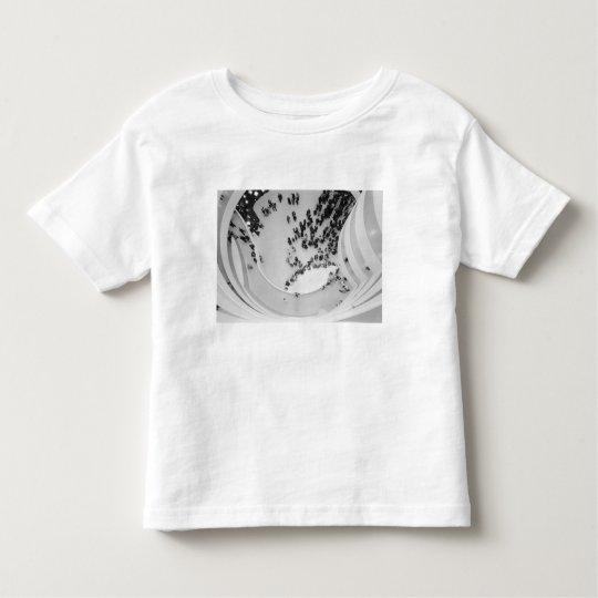 USA, New York, New York City: The Guggenheim 4 Toddler T-shirt