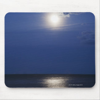 USA, New York, Queens, Rockaway Beach, Landscape 2 Mouse Pad