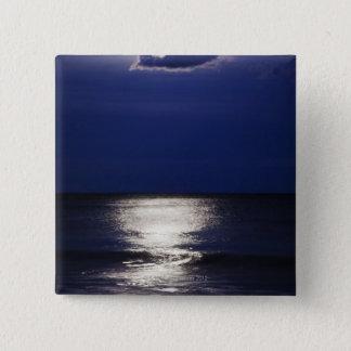 USA, New York, Queens, Rockaway Beach, Landscape Button