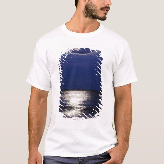 USA, New York, Queens, Rockaway Beach, Landscape T-Shirt