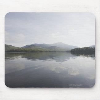 USA, New York State, Adirondack Mountains, Lake 6 Mouse Pad