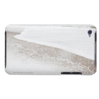 USA, New York State, Rockaway Beach, beach in iPod Touch Case