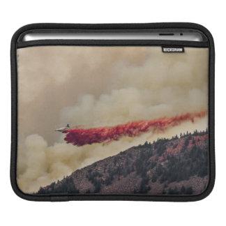 USA, North America, Colorado, Boulder, Flagstaff Sleeve For iPads