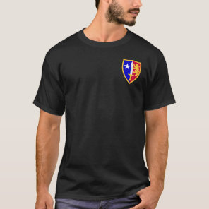 USA North Atlantic Treaty Organization (NATO) T-Shirt