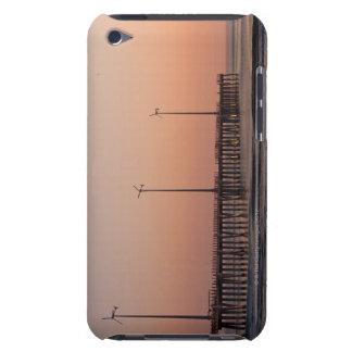 USA, North Carolina, Outer Banks, Kill Devil 2 iPod Case-Mate Case