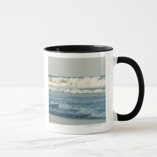 USA, North Carolina, Outer Banks, Kill Devil 3 Mug