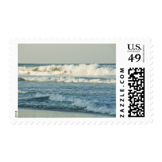 USA, North Carolina, Outer Banks, Kill Devil 3 Postage Stamp