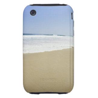 USA, North Carolina, Outer Banks, Kill Devil 4 iPhone 3 Tough Covers