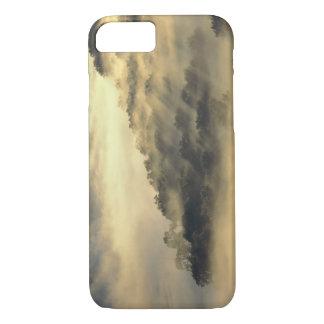USA, North Dakota, Missouri River Valley. iPhone 7 Case