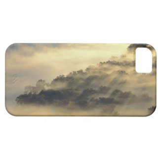 USA, North Dakota, Missouri River Valley. iPhone SE/5/5s Case
