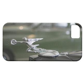 USA, Ohio, Dayton: America's Packard Museum iPhone SE/5/5s Case