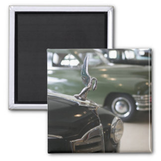 USA, Ohio, Dayton: America's Packard Museum Magnet