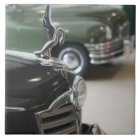 USA, Ohio, Dayton: America's Packard Museum Tile