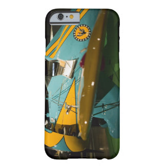 USA, Ohio, Dayton: US Air Force Museum and 2 Barely There iPhone 6 Case