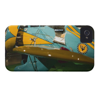 USA, Ohio, Dayton: US Air Force Museum and 2 iPhone 4 Cover