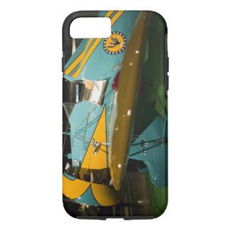 USA, Ohio, Dayton: US Air Force Museum and 2 iPhone 7 Case