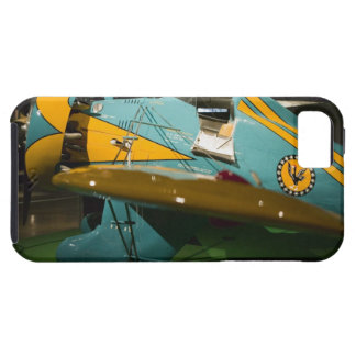 USA, Ohio, Dayton: US Air Force Museum and 2 iPhone SE/5/5s Case