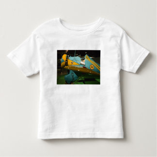 USA, Ohio, Dayton: US Air Force Museum and 2 Toddler T-shirt
