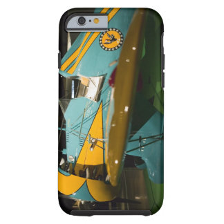 USA, Ohio, Dayton: US Air Force Museum and 2 Tough iPhone 6 Case