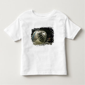 USA, Ohio, Dayton: US Air Force Museum and Toddler T-shirt