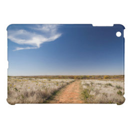 USA, Oklahoma, Black Kettle National Grasslands iPad Mini Case