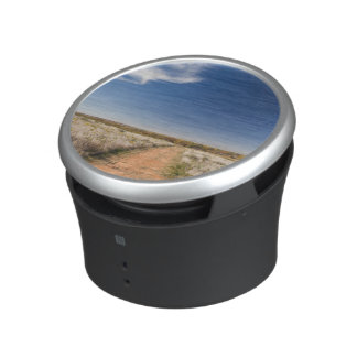 USA, Oklahoma, Black Kettle National Grasslands Speaker