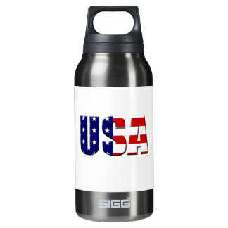 USA Olympics Thermos Bottle