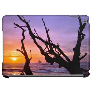 USA, Oregon, Cape Meares. Sunset Case For iPad Air