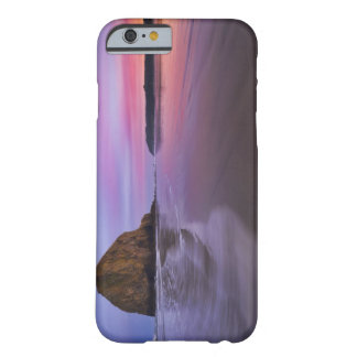 USA, Oregon, Clatsop County, Haystack Rock and Barely There iPhone 6 Case