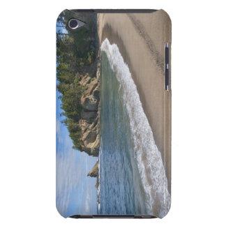 USA, Oregon, coastline iPod Case-Mate Cases
