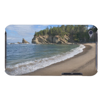 USA, Oregon, coastline iPod Touch Cases