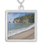 USA, Oregon, coastline Necklaces