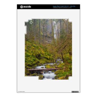 USA, Oregon, Columbia Gorge Skin For iPad 3