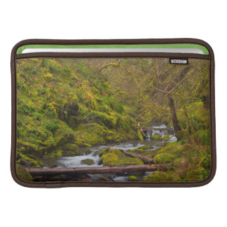 USA, Oregon, Columbia Gorge Sleeves For MacBook Air