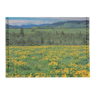 USA, Oregon, Columbia River Gorge 2 Tyvek® Card Wallet