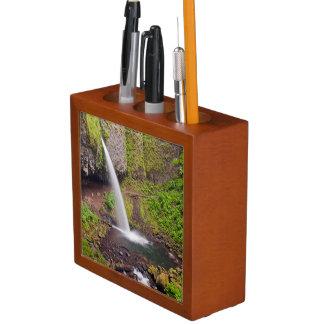 USA, Oregon, Columbia River Gorge 4 Pencil/Pen Holder