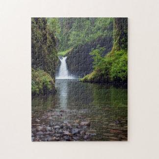 USA, Oregon, Columbia River Gorge 5 Jigsaw Puzzles