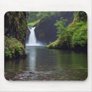 USA, Oregon, Columbia River Gorge 5 Mouse Pad