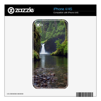 USA, Oregon, Columbia River Gorge 5 iPhone 4S Skin