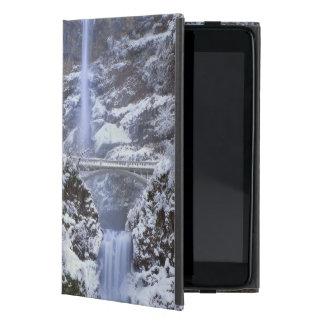USA, Oregon, Columbia River Gorge Cover For iPad Mini