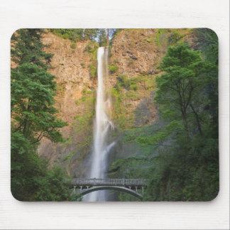 USA, Oregon, Columbia River Gorge, Multnomah Mouse Pad