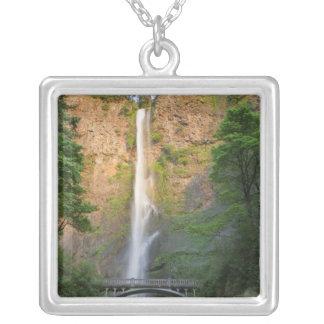 USA, Oregon, Columbia River Gorge, Multnomah Necklaces