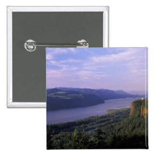 USA, Oregon, Columbia River Gorge National 4 Pin
